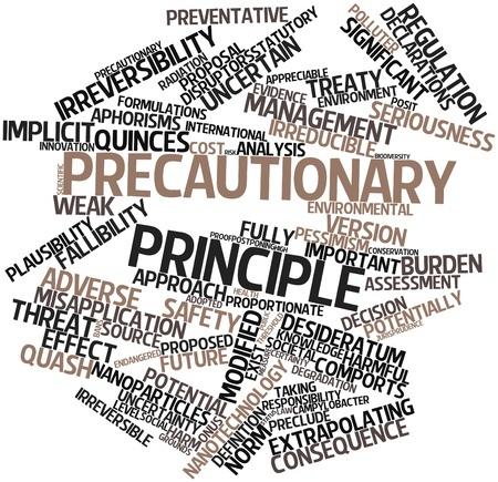 Libérez vos données: révoquez le principe de précaution!